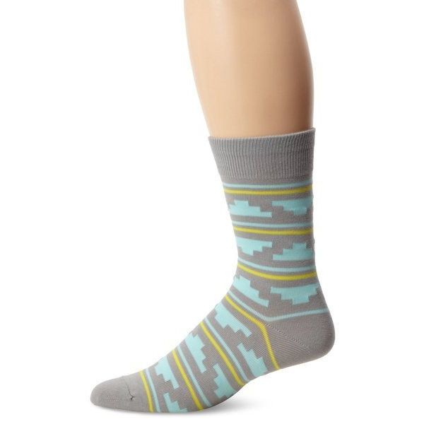 Richer Poorer Men's Trekker Sock