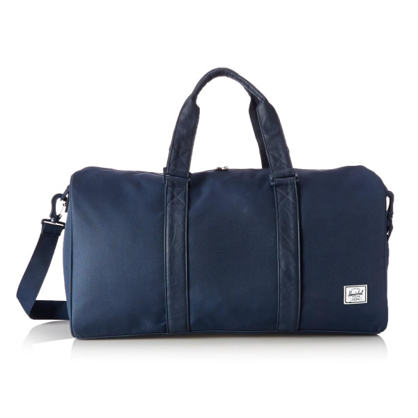 Herschel Supply Co. Ravine Duffel Bag, Navy/Navy
