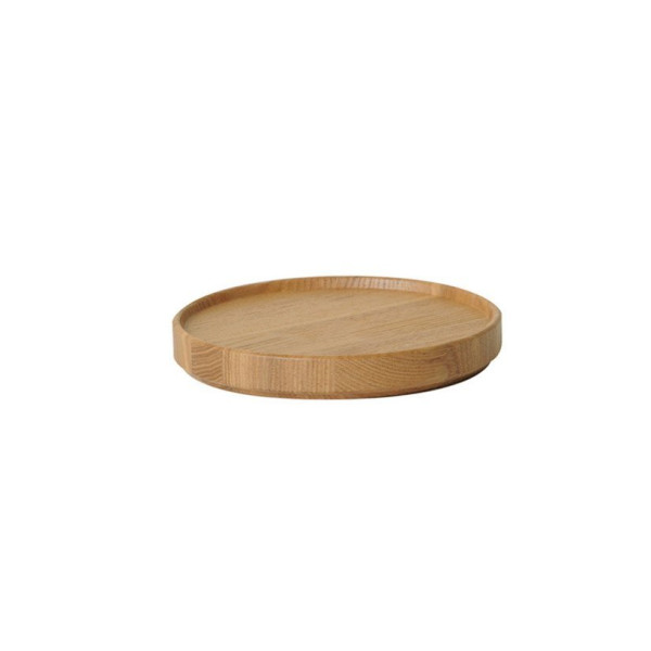 Hasami Wood Tray, 5 2/3""