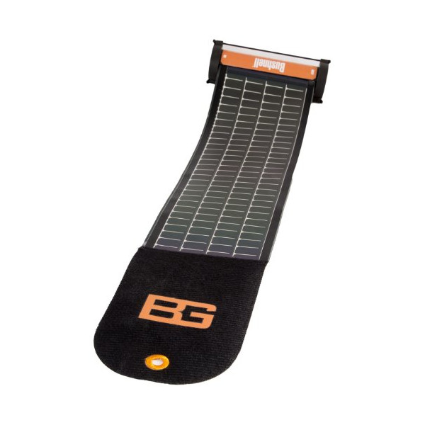Bushnell Bear Grylls SolarWrap Mini USB Charger