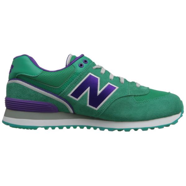 New Balance Men's Stadium Jacket Running Shoe