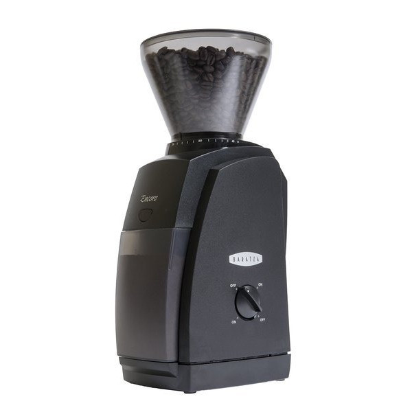 Baratza Encore - Conical Burr Coffee Grinder (with Bin)
