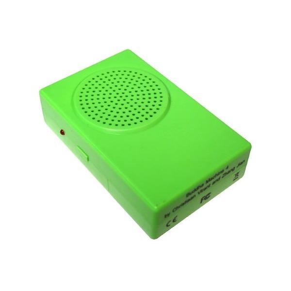 Fm3: Buddha Machine 4 - Green