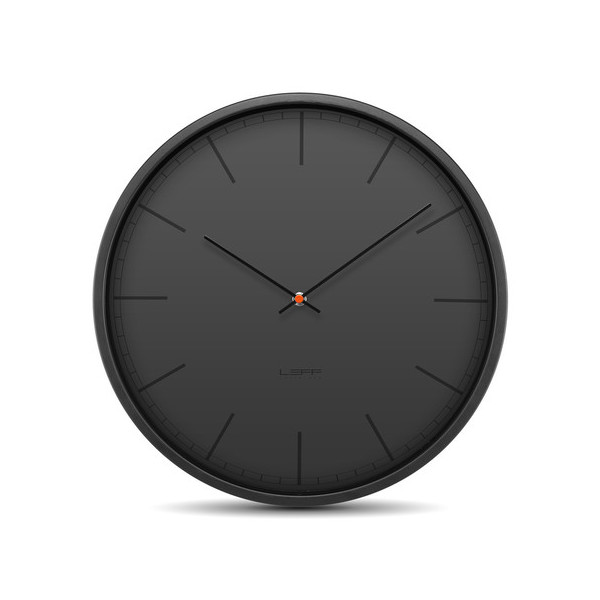 LEFF TONE 35 WALL CLOCK, Design by Wiebe Teertstra