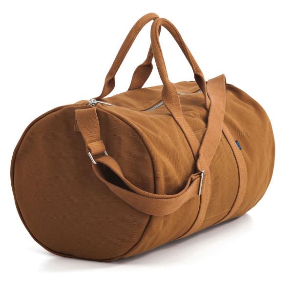 Baggu Duffel Bag, Chestnut