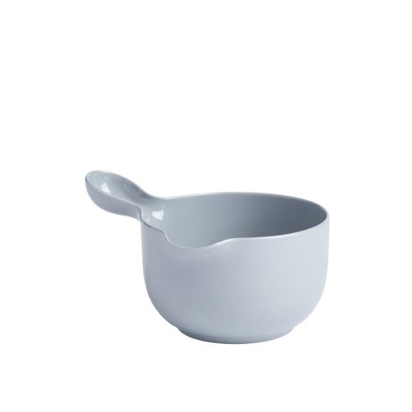 Ole Jensen Bowl, 101-Ounce, Grey