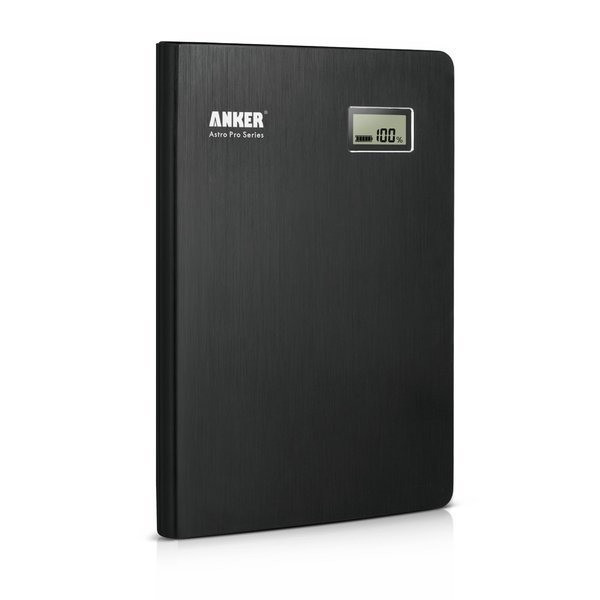 Anker® 2nd Gen Astro Pro2 20000mAh Quad-Port Charger