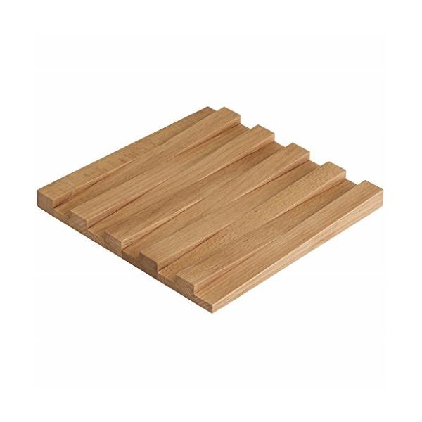 Artelegno Trivet, Solid Beech Wood