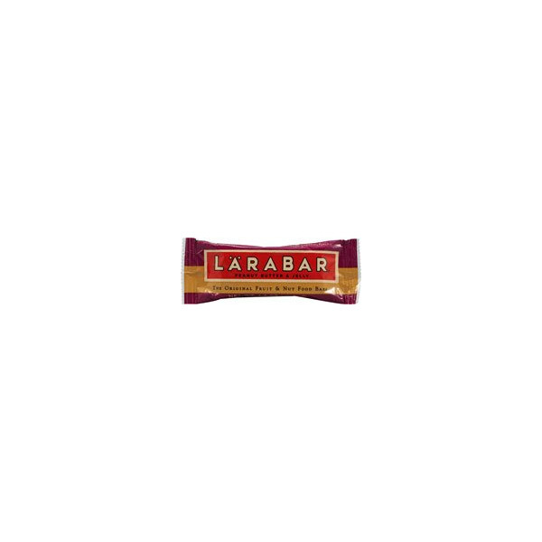 Larabar Peanut Butter and Jelly -- 16 Bars