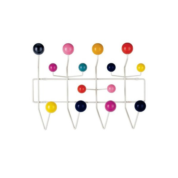 Kardiel Eames Style Hang It All Coat Wall Hanger