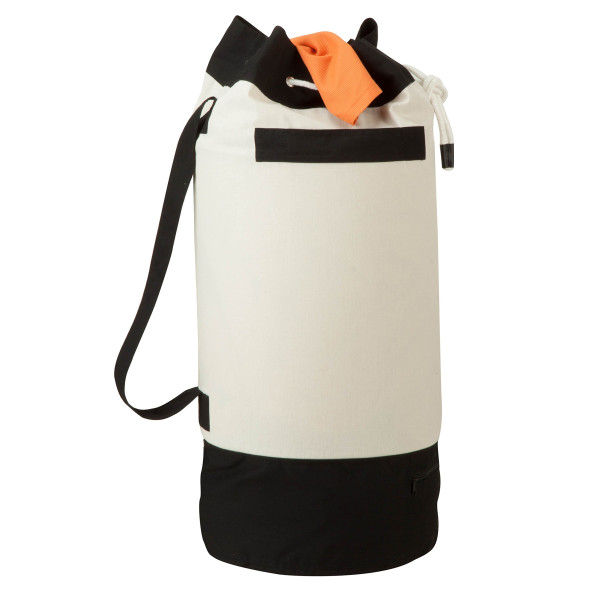 Honey-Can-Do Laundry Duffle Bag with Carrying Strap