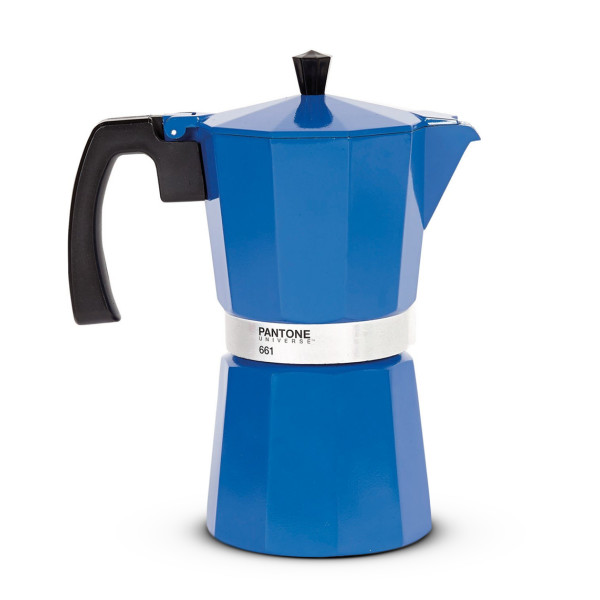 Whitbread Wilkinson PA273 Pantone Coffee Maker