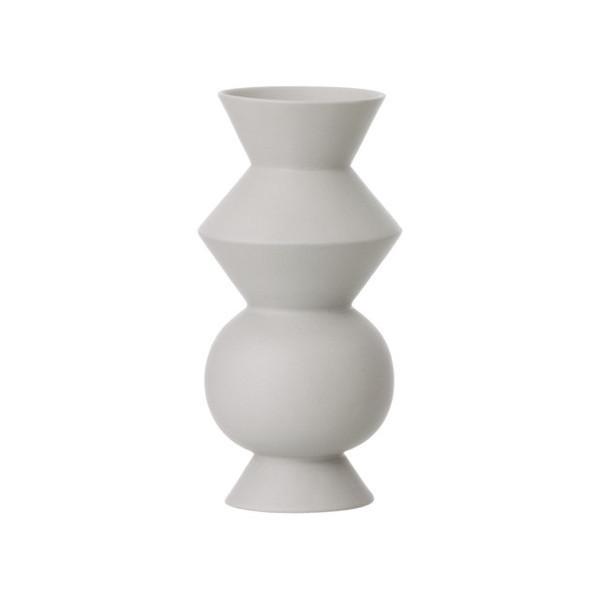 Ferm Living Geometric Vase 4