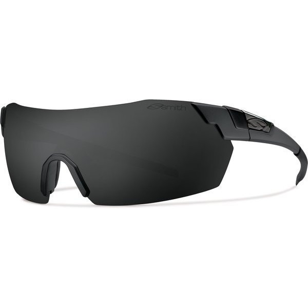 Smith Optics Pivlock V2 Sunglasses, Impossibly Black