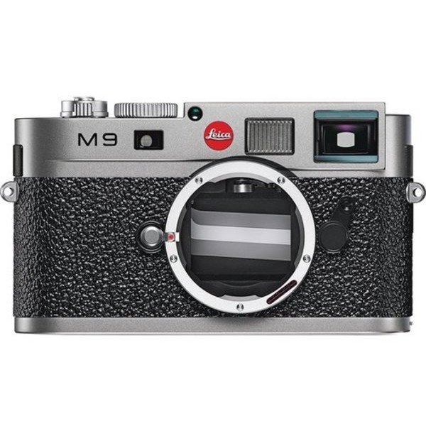 Leica M9 Digital Range Finder Camera