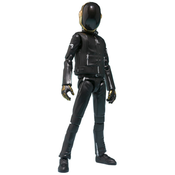 Bandai Tamashii Nations S.H. Figuarts Guy Manuel De Homem Christo Daft Punk Action Figure