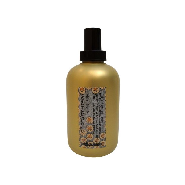 Davines More Inside Sea Salt Spray 8.45oz