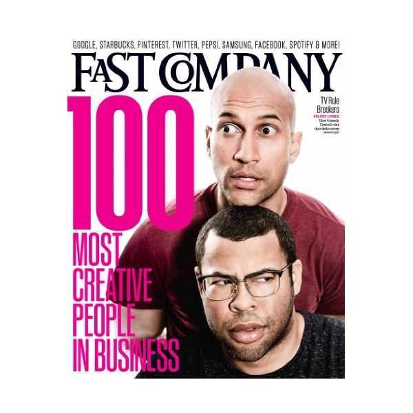 Fast Company (1-year auto-renewal)