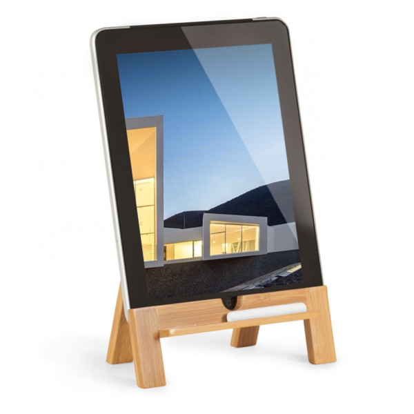Umbra Old School Tablet Stand and Stylus