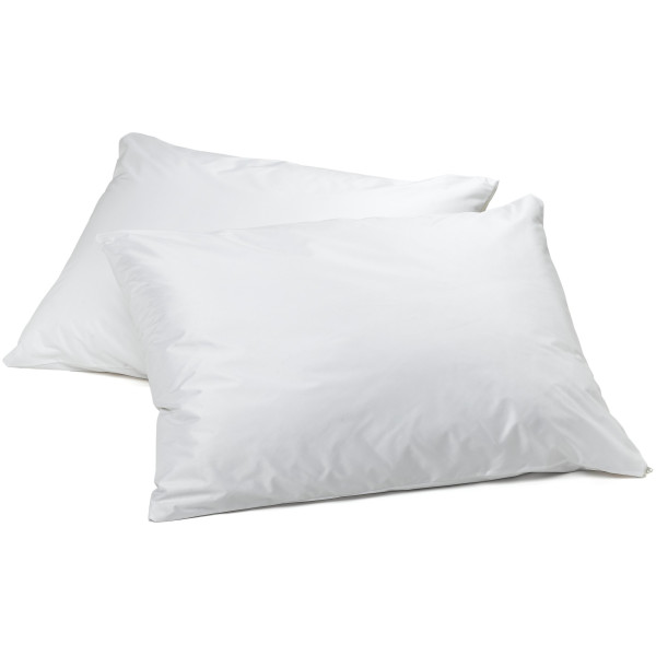 Aller-Ease Dust Mite, Allergy, Waterproof Microfiber Pillow