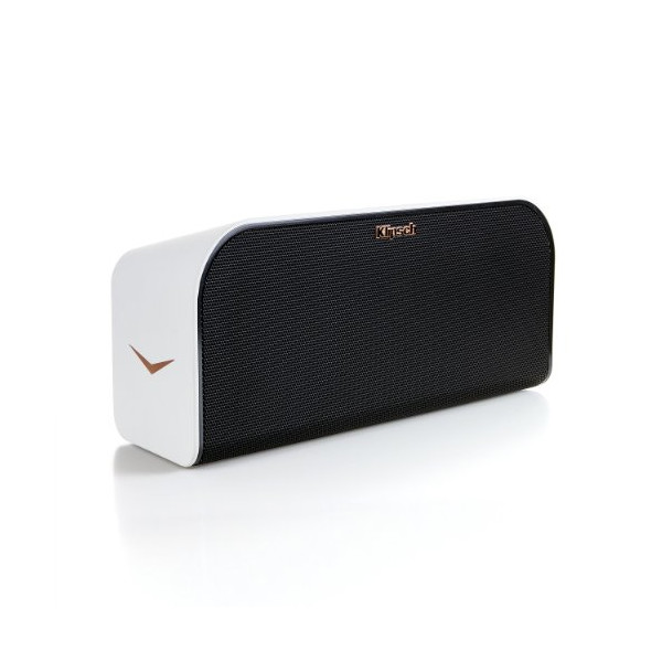 Klipsch KMC 3 Wireless Music System with Bluetooth (White)
