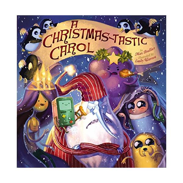 A Christmas-tastic Carol (Adventure Time)