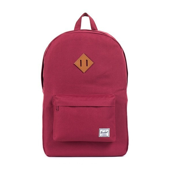 Herschel Supply Co. Heritage, Burgundy