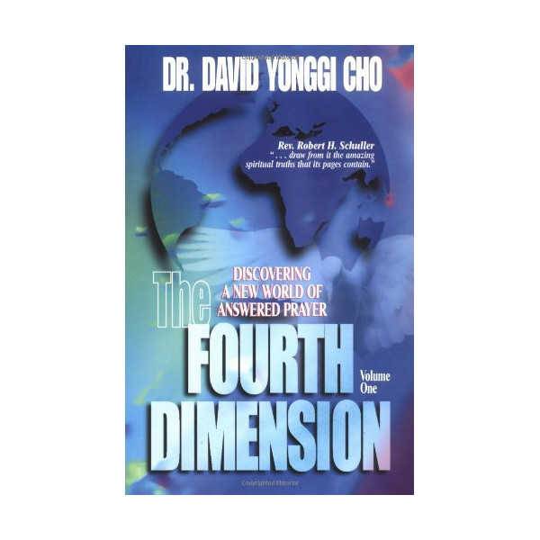 The Fourth Dimension: v. 1 (Fourth Dimension)