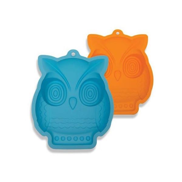 Owl Silicone Cake Pan