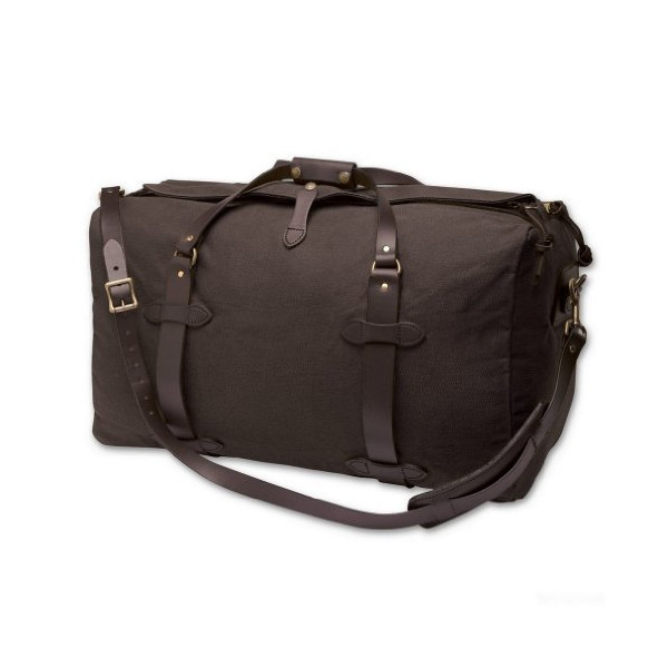 "Filson Medium 25"" Duffle Bag (BROWN)"
