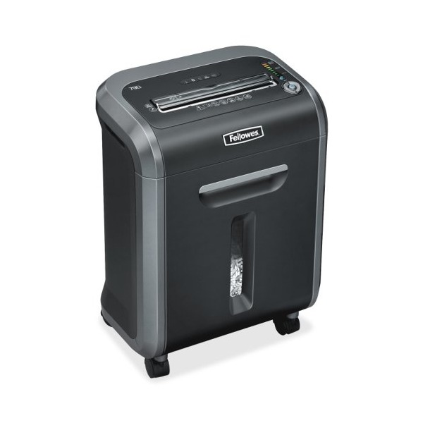 Fellowes 100% Jam Proof Heavy Duty Shredder, 79Ci 16 Sheet Cross Cut