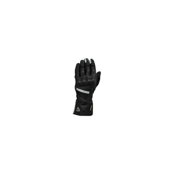 REV'IT! Phantom GTX Gloves (MEDIUM) (BLACK)