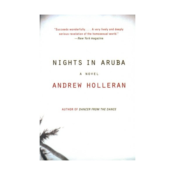 Nights in Aruba: A Novel