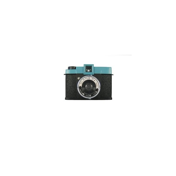 Lomography Diana F+ Medium Format Camera