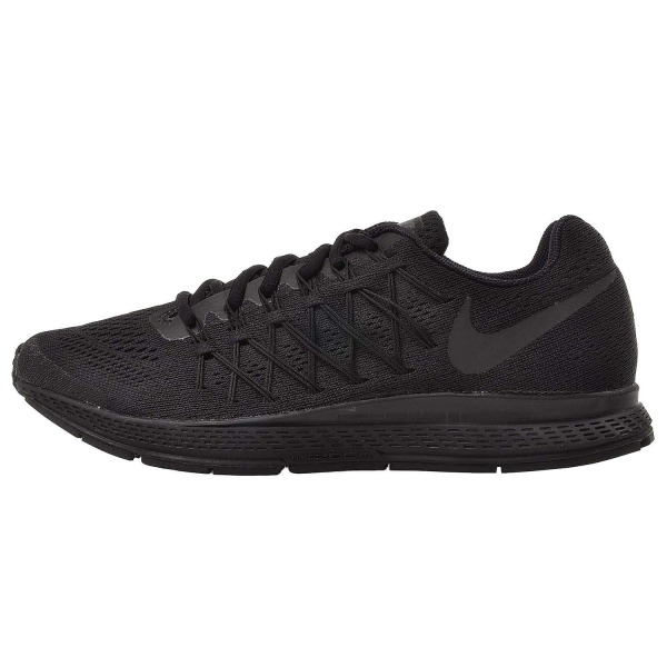 Nike Air Zoom Pegasus 32 Sz 8 Mens Running Shoes Black New In Box