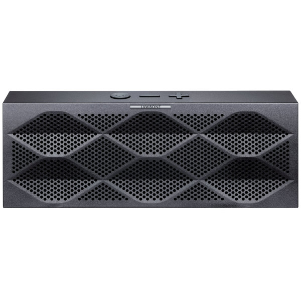 Mini Jambox by Jawbone, Wireless Bluetooth Speaker, Graphite Facet