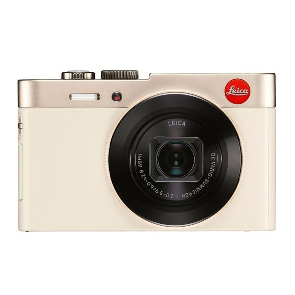 Leica C 12.1MP Compact System Camera