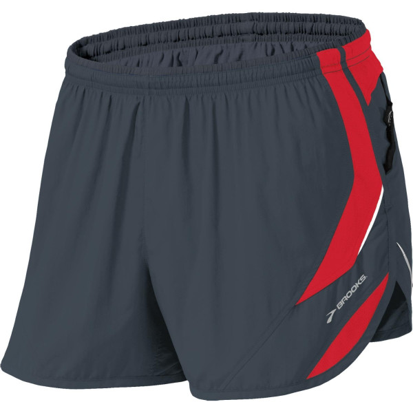 Brooks Men's HVAC Synergy Short II