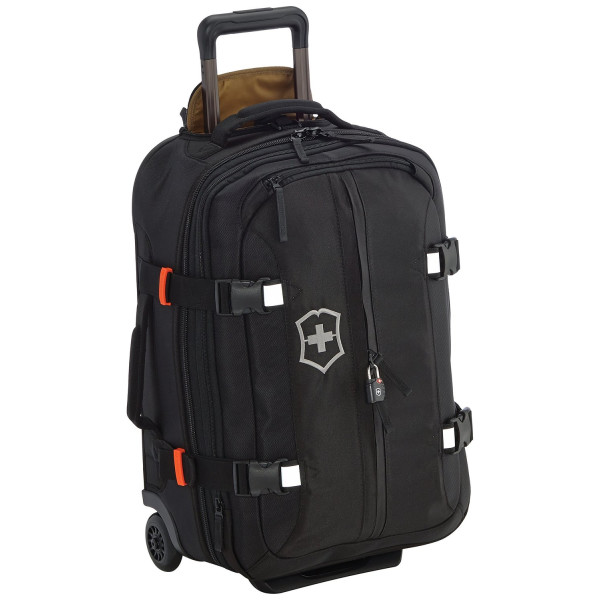 Victorinox CH-97 2.0 Collection CH 22 in Black