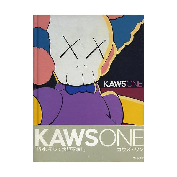 Kaws One