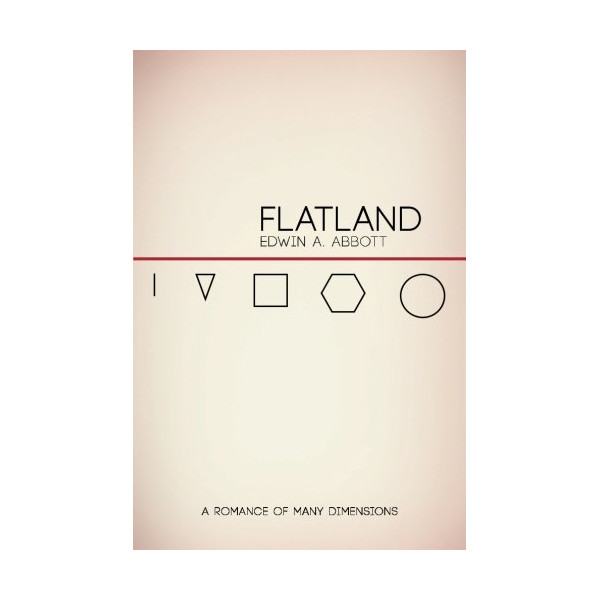 Flatland (Illustrated)