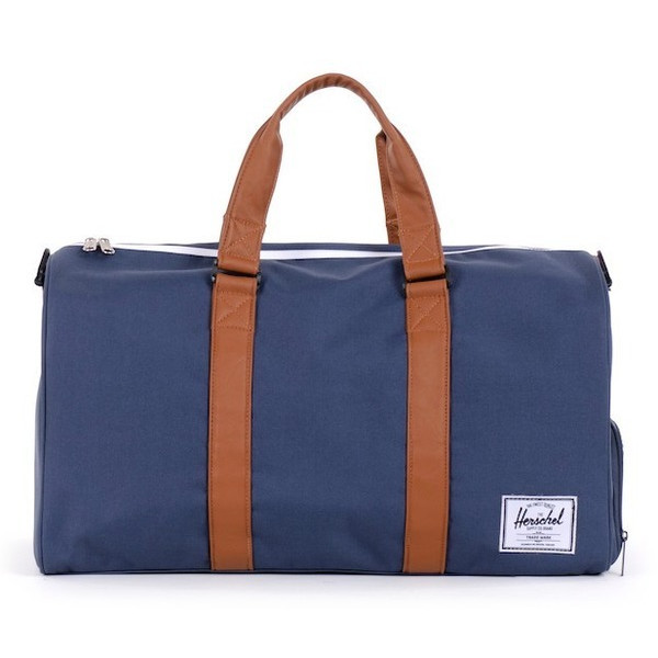 Herschel Supply Co. Novel Duffel, BagNavy/Tan