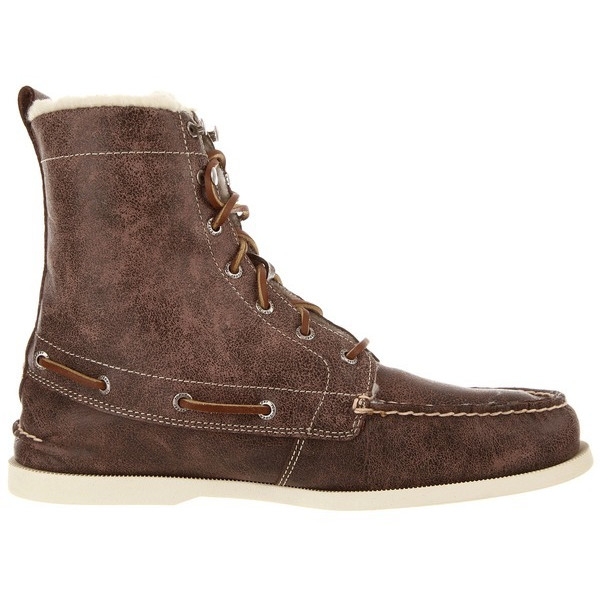 Sperry Top Sider Men's The Cloud A/O 7-Eye Bomber Boot