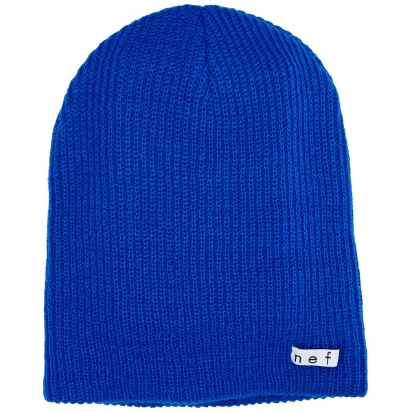neff Men's Daily Beanie, Blue