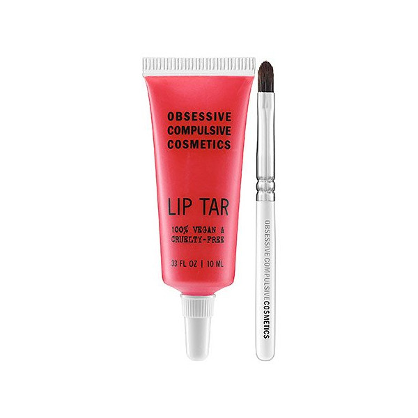 Obsessive Compulsive Cosmetics Lip Tar Harlot 0.33 oz