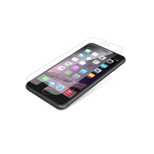 InvisibleShield Glass for Apple iPhone 6 Plus - Case Friendly