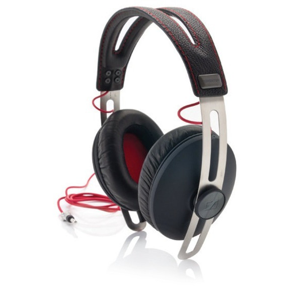 Sennheiser Momentum Headphone, Black
