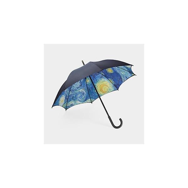 MoMA Starry Night Umbrella