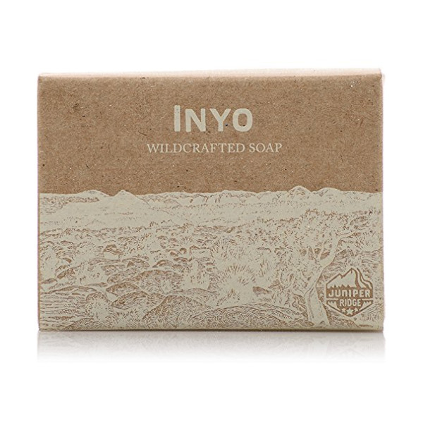 Juniper Ridge Inyo Soap