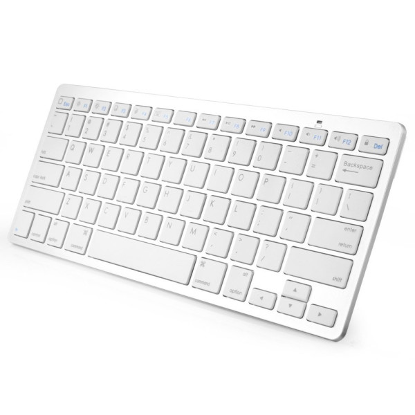 Anker® T300 Ultra-Slim Mini Bluetooth 3.0 Wireless Keyboard